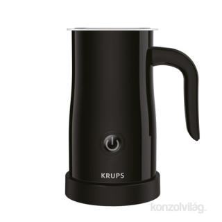 Krups XL100810 fekete tejhabosító