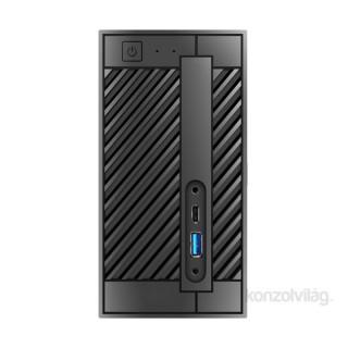 ASRock DeskMini 110/B/BB fekete barebone asztali PC PC