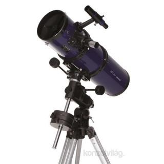 Dörr Sirius 150 Reflector (150/750) csillagászati távcső Fotó, videó