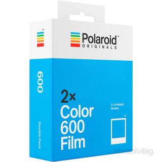 Polaroid Originals PO-004841 színes instant fotópapír Polaroid 600 és i-Type kamerákhoz
