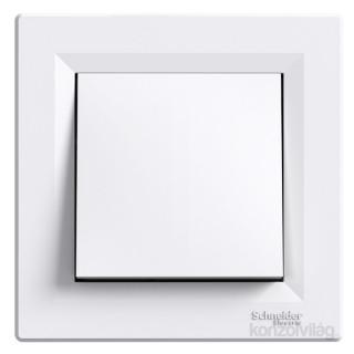 SCHNEIDER EPH0500121 ASFORA Fehér keresztkapcsoló PC