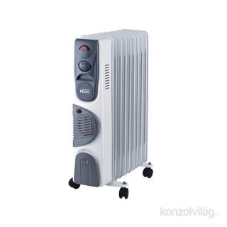 TOO OFR-9-1500-343TF  1500W 9 tagú elektromos olajradiátor
