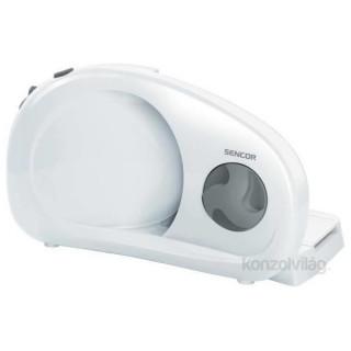 Sencor SFS 1000WH fehér szeletelőgép