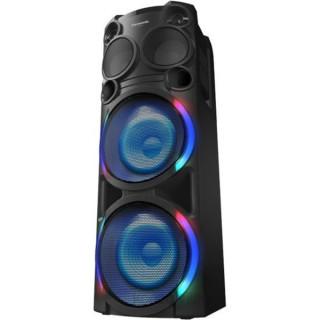 Panasonic SC-TMAX50E-K fekete Bluetooth party hangszóró PC