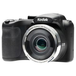 Kodak Pixpro AZ252 fekete digitális fényképezogép