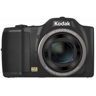 Kodak Pixpro FZ152 fekete digitális fényképezogép