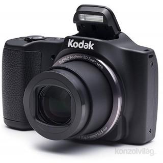 Kodak Pixpro FZ201 fekete digitális fényképezőgép
