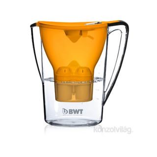 BWT Penquin 815064 narancs 2,7 L vízszűrő kancsó Otthon
