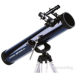 Dörr Danubia Meteor 31 csillagászati távcső Fotó, videó