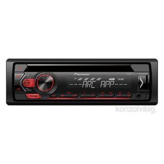 Pioneer DEH-S120UB CD/USB autóhifi fejegység