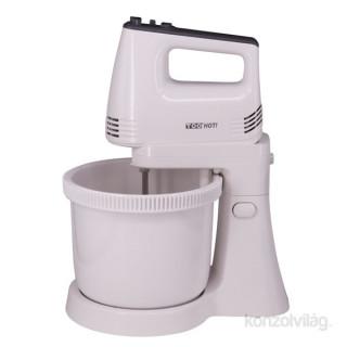 TOO HM-200-200 kézi tálas fehér mixer