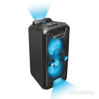 SAL PAR 220BT LED-es Bluetooth parti hangszóró PC