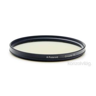 Polaroid CPL szűrő 52 mm Fotó, videó