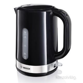 Bosch TWK7403 fekete vízforraló
