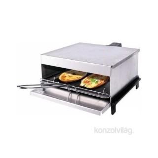 Crown CEPG800 party grill, melegszendvics süto