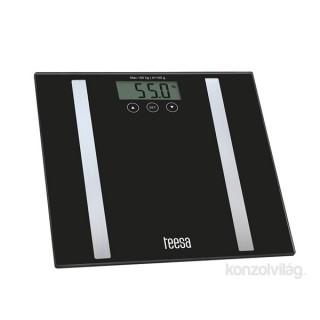 TEESA TSA0802 fürdőszobai mérleg