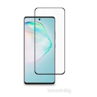 Cellect LCD-SAM-A71-FCGLASS Samsung Galaxy A71 full cover üveg kijelzővédő fólia Mobil