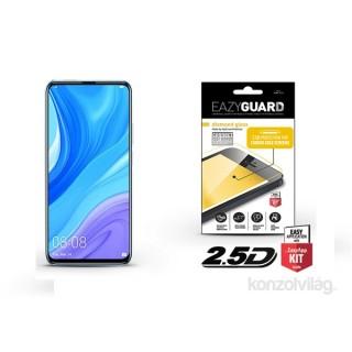 EazyGuard LA-1588 Huawei P Smart Pro 2019 2.5D kijelzővédő üveg