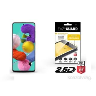 EazyGuard LA-1585 Samsung A51 2.5D kijelzővédő üveg