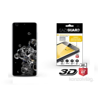 EazyGuard LA-1617 Samsung S20 Ultra 3D kijelzővédő üveg