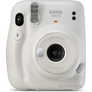 Fujifilm Instax Mini 11 fehér instant fényképezőgép
