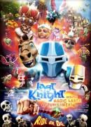 Last Knight (PC) Klucz Steam (Letölthető)