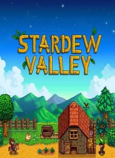 Stardew Valley (PC) klucz Steam (Letölthető)
