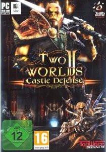 Two Worlds II: Castle Defense (Letölthető) PC