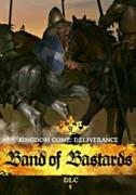 Kingdom Come: Deliverance – Band of Bastards (PC) klucz Steam (Letölthető)
