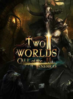 Two Worlds II HD - Call of the Tenebrae (Letölthető)
