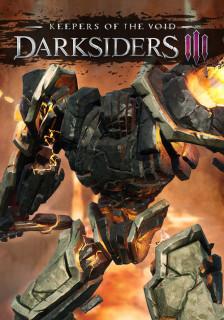 Darksiders III - Keepers of the Void (Letölthető)