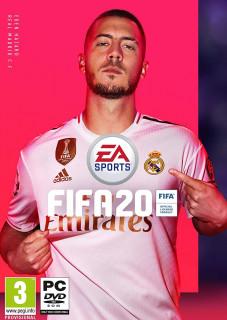 FIFA 20 (Letölthető) PC