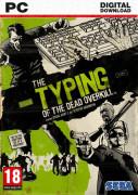 Typing of the Dead: Overkill - Filth of the Dead DLC (Letölthető)