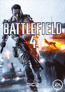 Battlefield 4 (Letölthető)