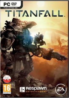 Titanfall (PC) Digital (Letölthető)
