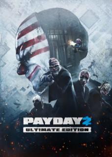 PayDay 2: Ultimate Edition (Letölthető)