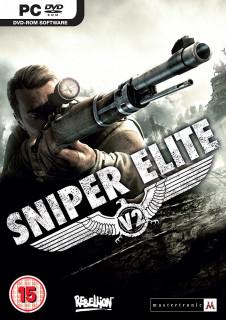 Sniper Elite V2 (PC) Steam (Letölthető)