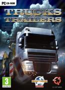 Trucks & Trailers (Letölthető)
