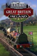 Railway Empire - Great Britain & Ireland (Letölthető)