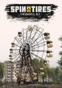 Spintires Chernobyl DLC Steam (Letölthető)