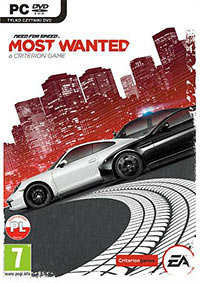 Need For Speed: Most Wanted (Letölthető)