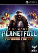 Age of Wonders: Planetfall Premium Edition (PC) Letölthető