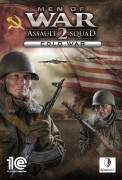 Men of War: Assault Squad 2 - Cold War (PC) Letölthető (Steam kulcs)