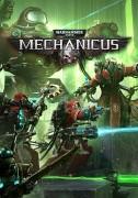 Warhammer 40,000: Mechanicus (PC) Steam
