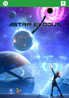 Astra Exodus (PC) Steam PC