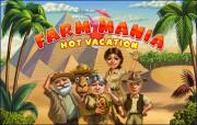 Farm Mania: Hot Vacation (PC) Steam
