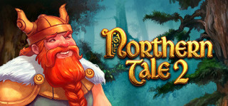 Northern Tale 2 (PC) Steam PC