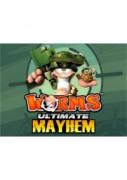 Worms Ultimate Mayhem (PC) Letölthető