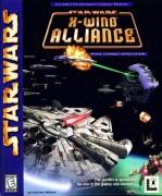 STAR WARS - X-Wing Alliance (Letölthető)