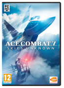 ACE COMBAT 7: SKIES UNKNOWN Season Pass (PC) Letölthető